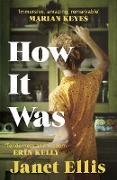 Cover-Bild zu How It Was (eBook) von Ellis, Janet