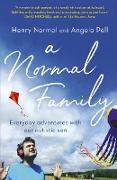 Cover-Bild zu A Normal Family (eBook) von Normal, Henry