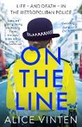 Cover-Bild zu On the Line (eBook) von Vinten, Alice