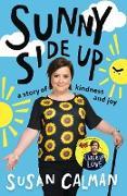 Cover-Bild zu Sunny Side Up (eBook) von Calman, Susan