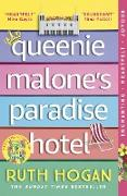 Cover-Bild zu Queenie Malone's Paradise Hotel (eBook) von Hogan, Ruth