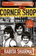 Cover-Bild zu The Corner Shop (eBook) von Sharma, Babita