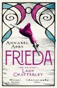 Cover-Bild zu Frieda (eBook) von Abbs, Annabel