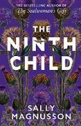 Cover-Bild zu The Ninth Child (eBook) von Magnusson, Sally