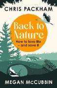 Cover-Bild zu Back to Nature (eBook) von Packham, Chris