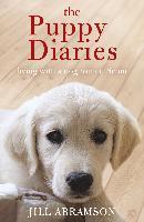 Cover-Bild zu The Puppy Diaries (eBook) von Abramson, Jill