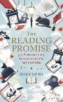 Cover-Bild zu The Reading Promise (eBook) von Ozma, Alice