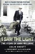 Cover-Bild zu I Saw The Light (eBook) von Escott, Colin