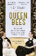 Cover-Bild zu Queen Bees (eBook) von Evans, Siân