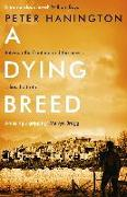 Cover-Bild zu A Dying Breed (eBook) von Hanington, Peter