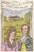Cover-Bild zu Love & Friendship (eBook) von Stillman, Whit