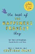Cover-Bild zu The Best of the Happiness Project Blog (eBook) von Rubin, Gretchen