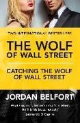 Cover-Bild zu The Wolf of Wall Street Collection (eBook) von Belfort, Jordan