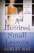 Cover-Bild zu A Hundred Small Lessons (eBook) von Hay, Ashley