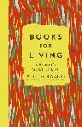 Cover-Bild zu Books for Living (eBook) von Schwalbe, Will