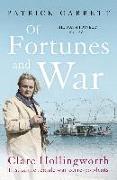 Cover-Bild zu Of Fortunes and War (eBook) von Garrett, Patrick