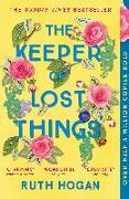 Cover-Bild zu The Keeper of Lost Things (eBook) von Hogan, Ruth