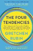 Cover-Bild zu The Four Tendencies (eBook) von Rubin, Gretchen