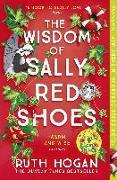 Cover-Bild zu The Wisdom of Sally Red Shoes (eBook) von Hogan, Ruth