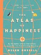 Cover-Bild zu The Atlas of Happiness (eBook) von Russell, Helen