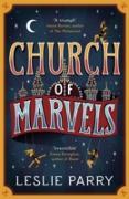 Cover-Bild zu Church of Marvels (eBook) von Parry, Leslie