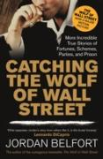 Cover-Bild zu Catching the Wolf of Wall Street (eBook) von Belfort, Jordan
