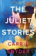 Cover-Bild zu The Juliet Stories (eBook) von Snyder, Carrie