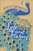 Cover-Bild zu Love and Treasure (eBook) von Waldman, Ayelet