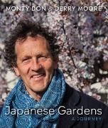 Cover-Bild zu Japanese Gardens (eBook) von Don, Monty