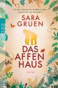 Cover-Bild zu Das Affenhaus von Gruen, Sara