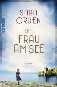 Cover-Bild zu Die Frau am See von Gruen, Sara