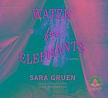 Cover-Bild zu Water for Elephants von Gruen, Sara