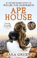 Cover-Bild zu Ape House (eBook) von Gruen, Sara