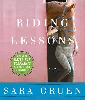 Cover-Bild zu Riding Lessons von Gruen, Sara