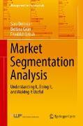 Cover-Bild zu Market Segmentation Analysis (eBook) von Dolnicar, Sara