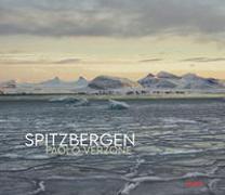 Cover-Bild zu Verzone, Paolo (Fotogr.): Spitzbergen