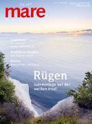 Cover-Bild zu Gelpke, Nikolaus (Hrsg.): mare - Die Zeitschrift der Meere / No. 147 / Rügen