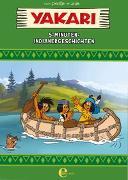Cover-Bild zu Yakari-5-Minuten-Indianergeschichten
