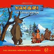 Cover-Bild zu Folge 22: Der schlaflose Bär (Das Original-Hörspiel zur TV-Serie) (Audio Download) von Karallus, Thomas