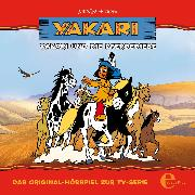Cover-Bild zu Folge 9: Yakari und die Pferdediebe (Das Original-Hörspiel zur TV-Serie) (Audio Download) von Karallus, Thomas