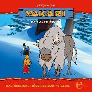 Cover-Bild zu Folge 6: Der alte Bison (Das Original-Hörspiel zur TV-Serie) (Audio Download) von Karallus, Thomas