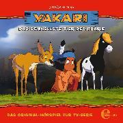 Cover-Bild zu Folge 26: Das schnellste Tier der Prärie (Das Original-Hörspiel zur TV-Serie) (Audio Download) von Karallus, Thomas