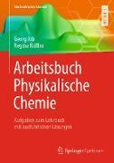 Cover-Bild zu Arbeitsbuch Physikalische Chemie (eBook) von Job, Georg