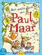Cover-Bild zu Das große Buch von Paul Maar (eBook) von Maar, Paul