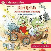Cover-Bild zu Die Olchis. Allein auf dem Müllberg und eine weitere Geschichte (Audio Download) von Dietl, Erhard