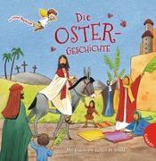 Cover-Bild zu Dein kleiner Begleiter: Die Ostergeschichte von Beutler, Dörte