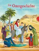 Cover-Bild zu Die Ostergeschichte von Beutler, Dörte