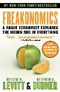 Cover-Bild zu Levitt, Steven D.: Freakonomics