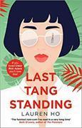 Cover-Bild zu Ho, Lauren: Last Tang Standing