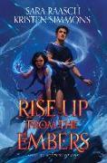Cover-Bild zu Raasch, Sara: Rise Up from the Embers